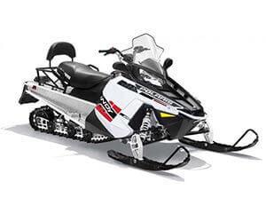 Snowmobiles - St  Germain Sport Marine